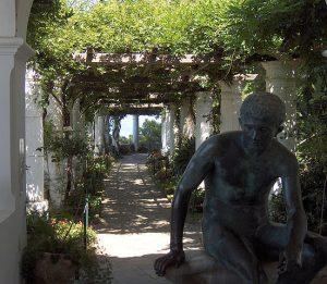 Villa_San_Michele, Capri, TravelItalyExpert.com