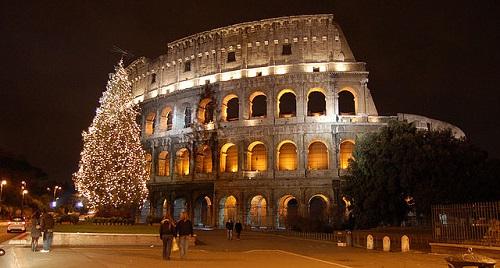 Pilgrimage to Rome, Assisi, Lanciano, & Manopello in Advent 2019, TravelItalyExpert.com