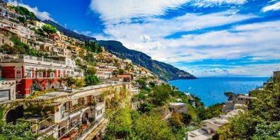 Amalfi Coast, TravelItalyExpert.com