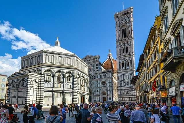 Florence, TravelItalyExpert.com