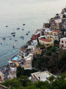 Positano, TravelItalyExpert.com