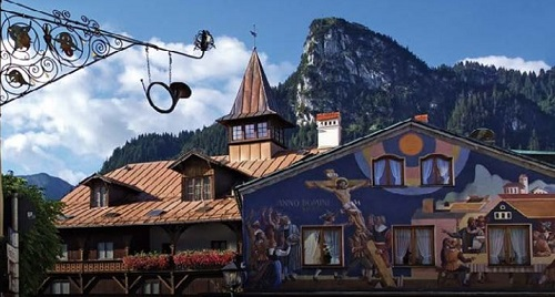 Oberammergau Pilgrimage, TravelItalyExpert.com