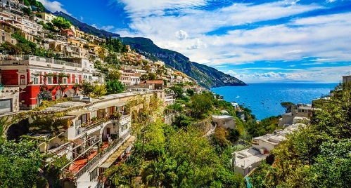 Amalfi Marriage Pilgrimage, TravelItalyExpert.com