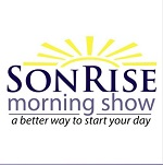 Sonrise Morning Show logo
