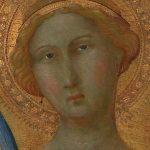 St. Corona portrait